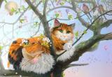 Кошачьи грезы