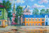 Калуга, Свято-Георгиевский собор