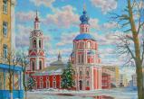 Калуга, Храм св. Иоанна Предтечи