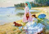 Пикник у воды